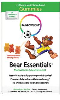 rainbow light singapore gummy essential