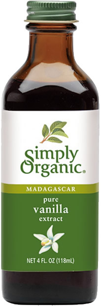 simply organic singapore vanilla extract