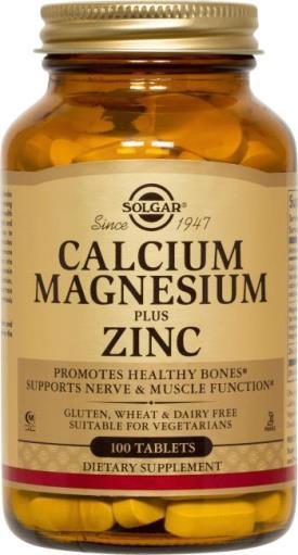 solgar singapore calcium