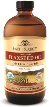 solgar singapore flaxseed oil