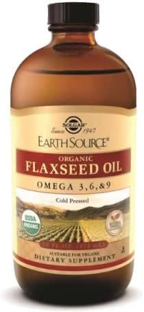 solgar singapore flaxseed oil