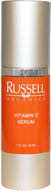 vitamin c serum singapore russel organics